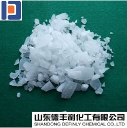 Prix le plus bas sulfate d'aluminium pour produits chimiques de traitement de l'eau / Fabrication du papier / CAS 10043-01-3