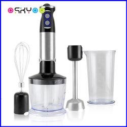 Intelligente Küche-Geräteelektrische Juicer-Nahrungsmittelfruchtsmoothie-Handimmersion-Mischmaschine
