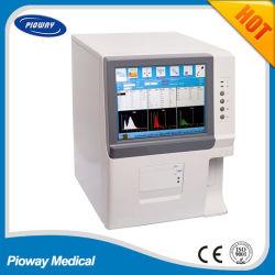 La vente de 3 pièces entièrement automatique Auto biochimiques de l'hématologie Analyzer (HY-3300)