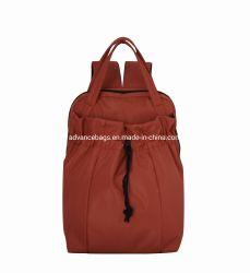 卸し売りカスタム方法女性ポリエステル余暇の学校旅行屋外のバックパック袋