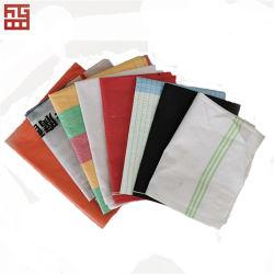 반투명 PVC 투명 플라스틱 디자인, 불투명 폴리 백, 저렴한 라미네이션 9.5kg 비료 옷 셔츠를 위한 폴리프로필렌 방수 PP 우븐 백