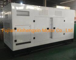 400kw 500kVA générateur électrique Cummins Dynamo Power Plant Liste de prix