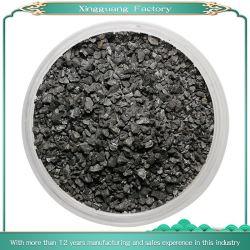 Carbonio attivato granulare per purificazione dell'aria & la maschera antigas