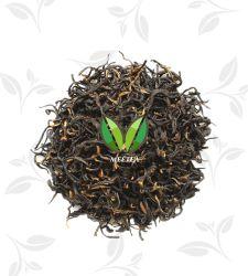 Freie Beispielorganischer Qimen Hong Cha Keemun schwarzer Tee vom chinesischen Grossisten