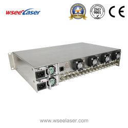 Piattaforma di trasmissione ottica CATV 2u CATV di fabbrica