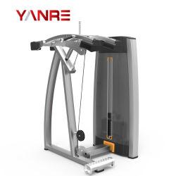 상업용 체육관 피트니스 장비 스탠딩 종아리 레이즈 근력 머신
