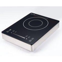 2000W acier inoxydable CB/ce rayonnement infrarouge en céramique cuisinière/plaque de cuisson