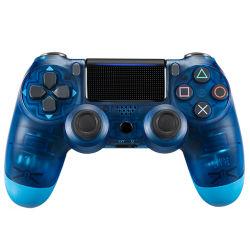 الإصدار 2 وحدة التحكم في ألعاب PS4 اللاسلكية ذات الاهتزاز المزدوج من PS4 Mando Juego Wireless بعصا التحكم جهاز PS4 Controller