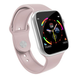 Novo Ecrã Táctil Smart Assista a frequência cardíaca da Pressão Arterial Sports Bracelete Smart Phone