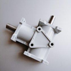 L'ARA en aluminium de série du planétaire conique hélicoïdal réducteur de vitesse les boîtes de vitesses de transmission