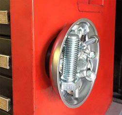 الأجزاء المغناطيسية للقبول المغناطيسي الأدوات المغناطيسية للقول المغناطيسي إصلاح تلقائي الأدوات