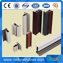 تصميم جديد من الألومنيوم شكل لجعل الأبواب والنوافذ