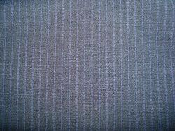 ウールの豪華なSuitingのヤーンによって染められる縞ファブリック
