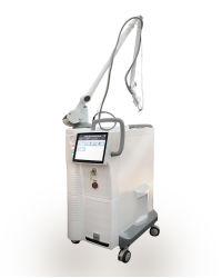Laser CO2 fractionnelle de professionnels de la clinique médicale de soins de la peau d'utilisation de la beauté de l'équipement