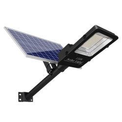 Lámpara de luz LED del Sistema Solar de las luces de iluminación de 150W Bombilla de ahorro de energía iluminación lámparas de proyector en casa de la calle al aire libre Jardín del sensor de luz del panel trasero de seguridad