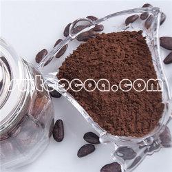 W02 la poudre de cacao Alkalized Midde Fat
