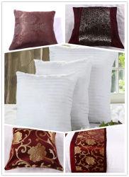 Настраиваемые вышивка полиэстер подушку (DPH8545)