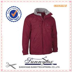 Sunnytex Entwurfs-Umhüllung aufgefüllte persönliche Art-Großverkauf-Kleidung