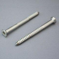 China Hex betonschroef High -Low Thread met goede kwaliteit