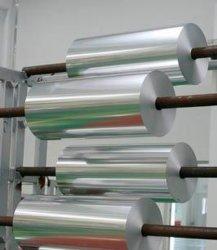 Aluminiumfolie voor verpakking sigaret