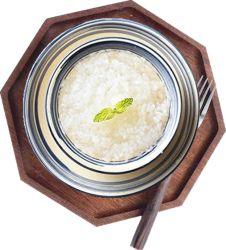 Zy ingrediente selezionato Konnyaku riso basso Carb 0 grasso di zucchero Free Staple Food Green e sana pasto Sostituzione per la perdita Peso