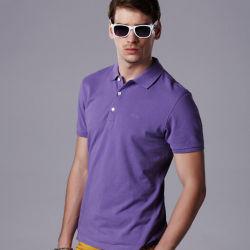 Les hommes Polo Shirt /hommes Polo en coton