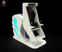 아케이드 기계 오락 기계 5D/7D 영화관 가상 현실