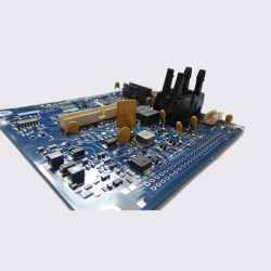 PCB para STB DVR PC HDTV DVD gravador de dados de automóvel Gravador de condução de automóvel