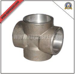 A105 do tubo de aço forjado Cruz (YZF-F242)