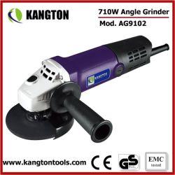 710W 100 мм Диск Mult функции угловой шлифовальной машинки