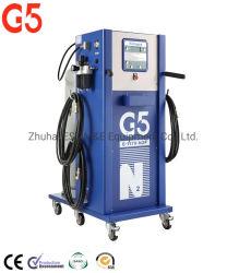 G5 Zhuhai générateur d'azote de la pompe à air des pneus de voiture numérique Gonfleur pour auto pneus N2 Équipement du Système de purge flexible du filtre à air Pompes mandrins jauges Psa pièces de rechange