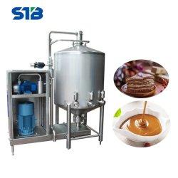 Mischende Becken-Maschine für Molkerei-/Getränkeprozeß