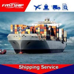 米国カナダアメリカオーストラリアスペインドイツイギリスのイギリスフランスの海洋輸送への海の運送業者の出荷のレート中国