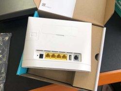 華魏B315s-607 Lte FDD700/900/1800/2100/2600MHz Tdd2300MHz移動式無線VoIPのゲートウェイのルーター