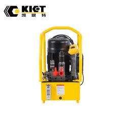 Kietの熱い販売油圧トルクレンチのための特別な電気油圧ポンプ