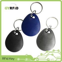안전 접근 제한 (KEA29)를 위한 NFC Keychain RFID Keychain