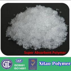 Набухание агента для контроля профиля/Super абсорбирующий полимер
