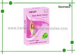 Meizi Slim Belly Patch Pink & Green 버전