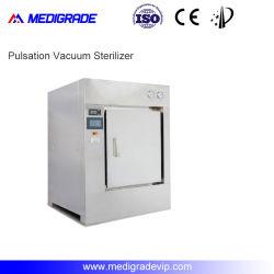 جهاز التعقيم بالبخار بموجات الأوتوكلاف/جهاز التعقيم بموجات الأوتوكلاف العمودية/جهاز التعقيم بأوتوكلاف أصفة