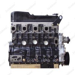 Nível OEM 4JB1 Motorde Bloco Longo 2,7L Fabricaçãoreconstruída