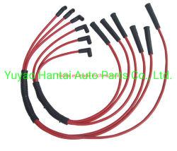 Fio da vela de ignição/Conjunto de cabos de ignição/cabos de ignição/cabo de ignição para o carro de corrida