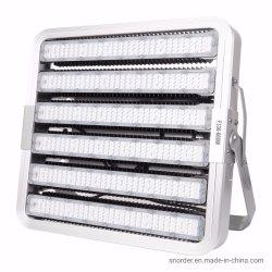 Nouveau haute puissance LED Osram 600W haute mât Highbay de lumière pour l'extérieur de l'éclairage