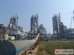 4000tpd 클링커 신기술 건식 공정 턴키 시멘트 생산 공장 선