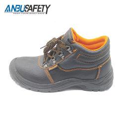 Нефтяной и Газовой промышленности дышащий рабочие ботинки обувь