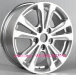 Réplique de 16pouces jantes en alliage en aluminium de roue de voiture pour Mazda