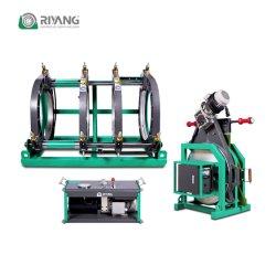 جهة التصنيع تزويد مباشر Ryang V630 CE معتمد من PE PVDF PPR لحام الأنابيب بولي PP