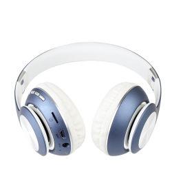 머리띠 디자인 머리띠 스포츠 Bluetooth MP3 헤드폰 Tws Foldable Bluetooth 무선 헤드폰