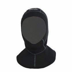 Neopren-blinde nähende Tauchens-Haube des Mens-5mm mit Deckel