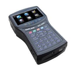 Satlink 6965 DVB-T&DVB-T2 avec spectre Finder Satlink compteur numérique (ws6965)