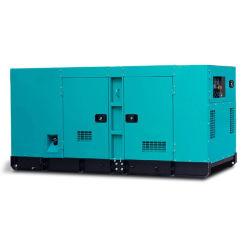 50 Hz 60 Hz 1500 kVA/1200 kw Elektrische grote diesel die draagbaar laag geluidsniveau produceert Engine Generator Set aangedreven voor Hotel Community Hospital